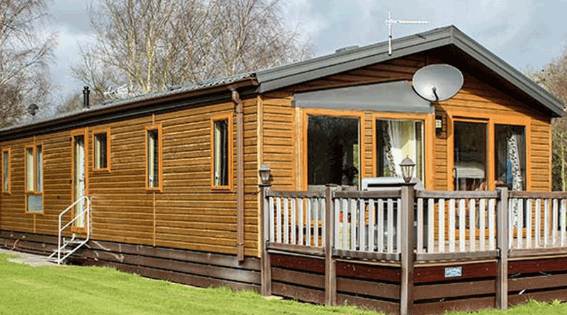10 Bullrush, Tattershall Lakes Country Park, Lincolnshire
