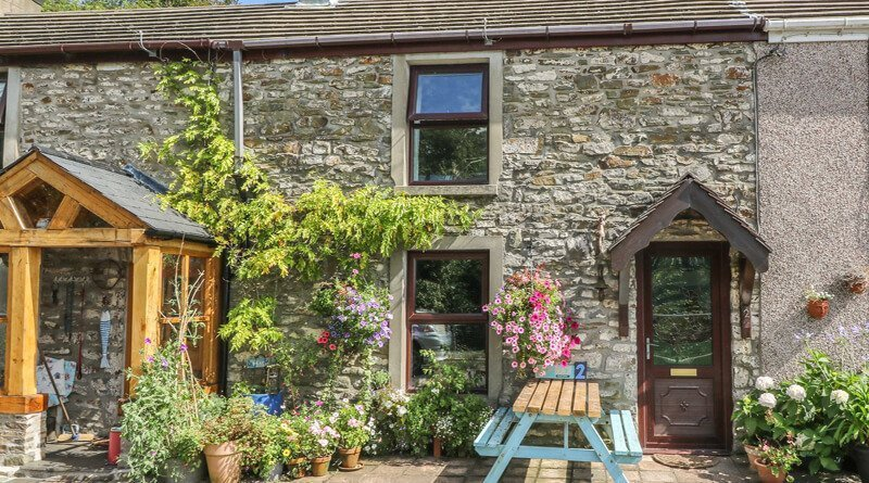 2 Graig Cottages, Burry Port, Carmarthenshire