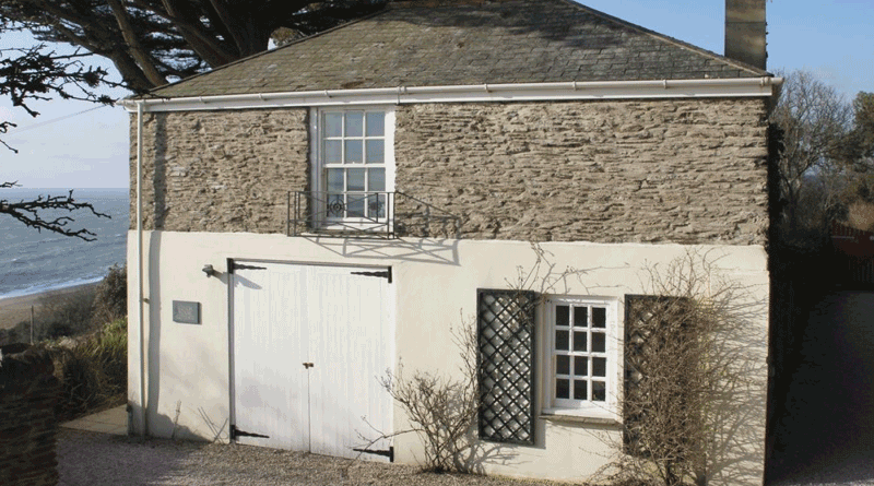 Coach House, Devon
