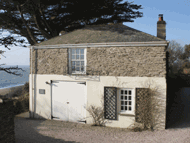 Coach House Cottage, Strete, Devon