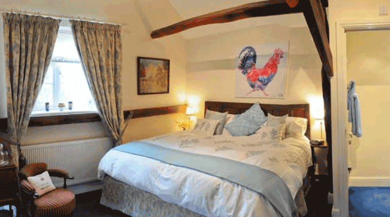 Colly Cottage, Somerset