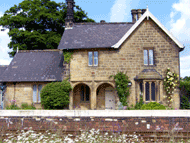 The Station House, Ruswarp, North Yorkshire