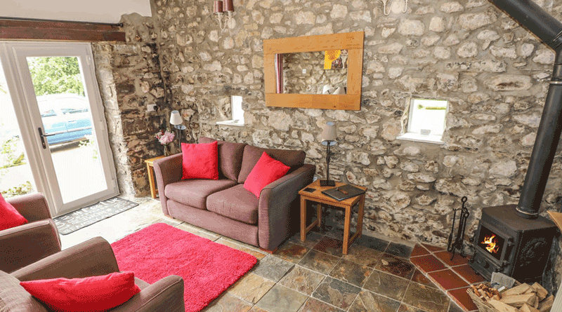 The Coach House, Pembrokeshire