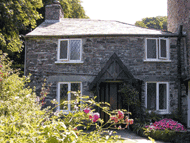 Mill Cottage, St Nectan's Glen