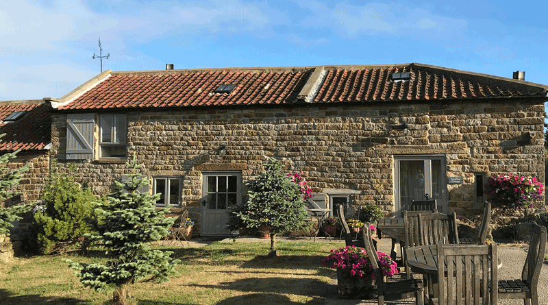 Swallow Cottage, North York Moors