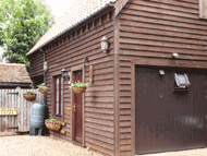 The Cart Lodge, Watlington, Norfolk