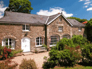 The Coach House, Lydford