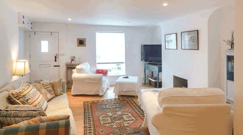 The Wearne Cottage, Padstow