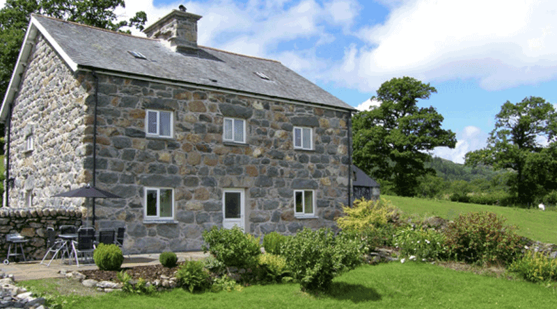 Ty Mawr Cottage, Snowdonia
