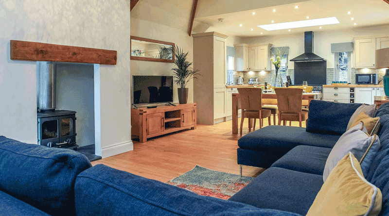 Woodmans Cottage, Upper Seagry, Cotswolds