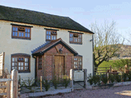 Yew Tree Cottage, Little Malvern, Worcestershire