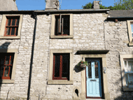 Grace Cottage, Tideswell