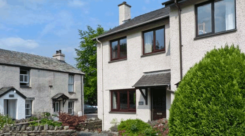 4 Low House Cottage, Coniston