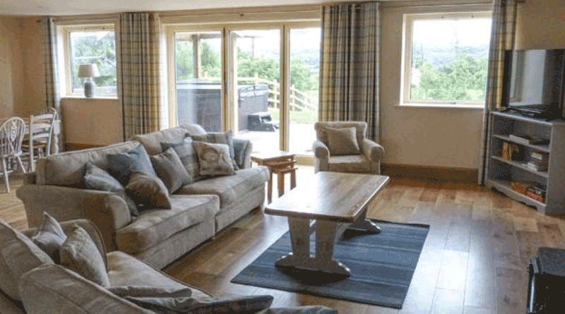 Bailey Cottage, Ribchester, The Lake District