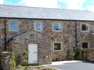 Bailey Cottage, Ribchester, Lake District