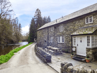 Beater's Cottage, Maerdy, Snowdonia