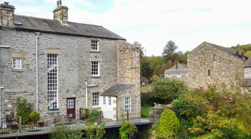 Bridge End Cottage, Ingleton, Yorkshire Dales