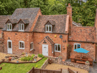 Brook Cottage, Shropshire