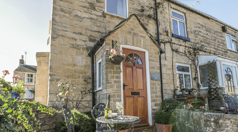 Cabbage Hall Cottage, Clifford, Yorkshire Wolds