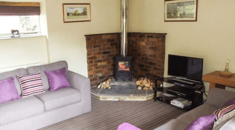The Coach House, Ross-on-Wye, Herefordshire