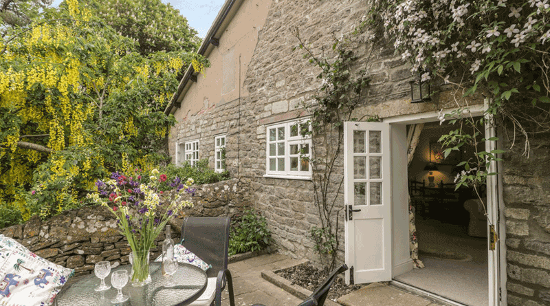 Colly Cottage, Dorset