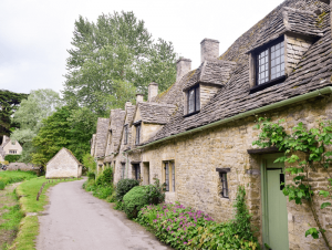 Cotswolds Stone Houses