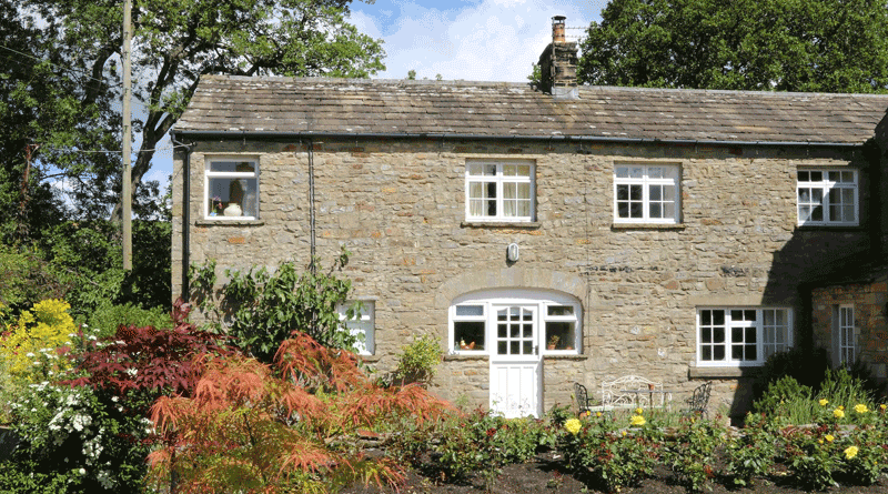 Coverdale Cottage, Carlton-in-Coverdale