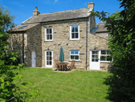 Cross Beck Cottage, Yorkshire Dales