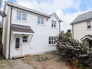 Driftwood House, Saundersfoot, Pembrokeshire