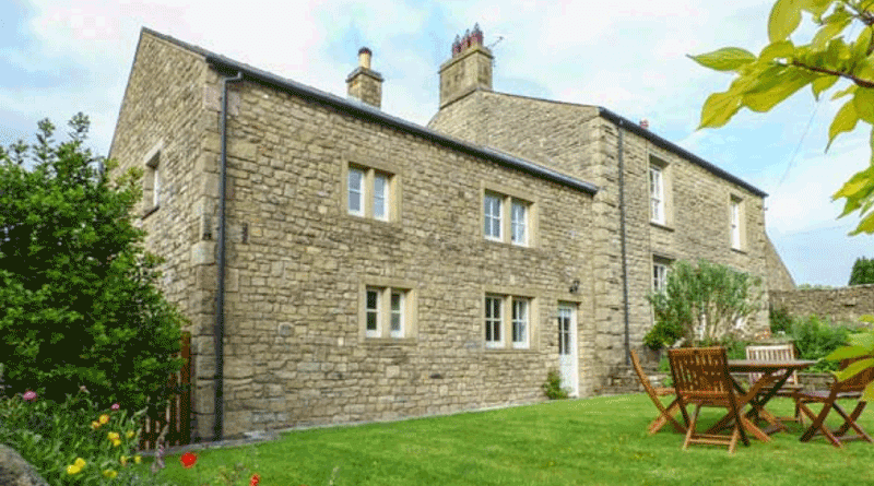 Eldroth House Cottage, Yorkshire Dales