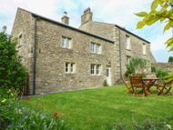 Eldroth House Cottage, Eldroth, Yorkshire Dales