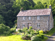 FForest Fields Cottage, Cardigan Bay