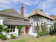 Fox Cottage, Droitwich Spa, Worcestershire