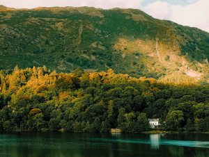 Grasmere Lake, Lake District