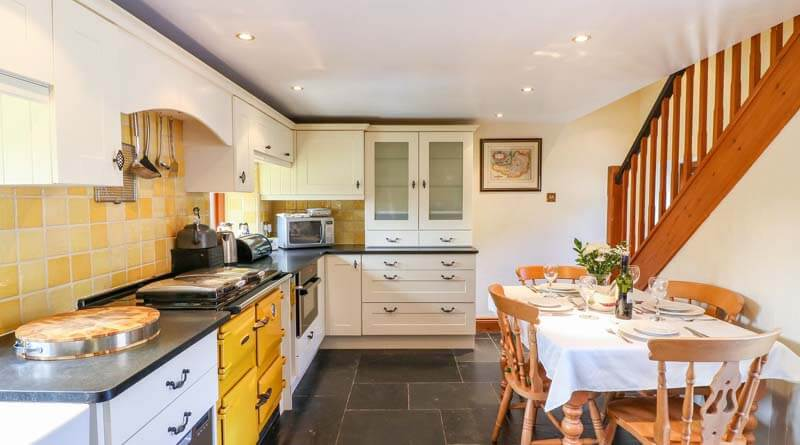 Great Bradley Cottage, Withypool, Somerset