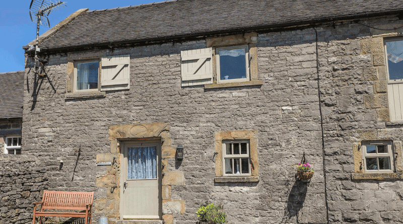 Hallows Cottage, Peak District