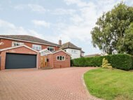 Hedgefield House, Barrowby, Lincolnshire