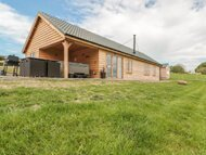 Lundy Lodge, Builth Wells, Powys