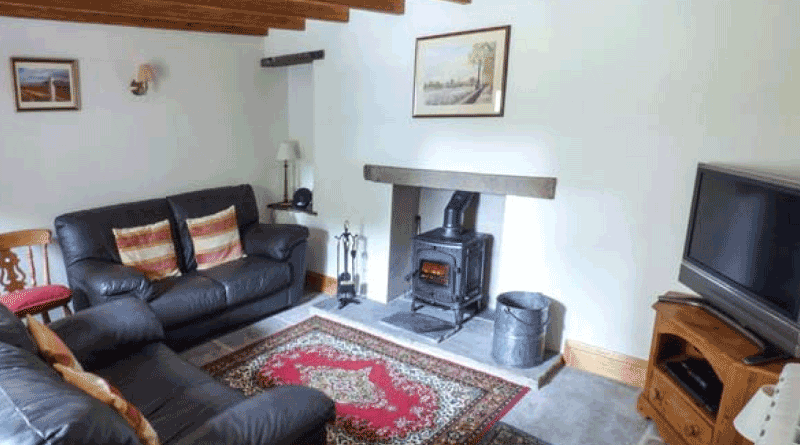 Mill Cottage, Gayle, Yorkshire