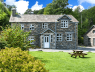 Mill Cottage, Graythwaite, Lake District