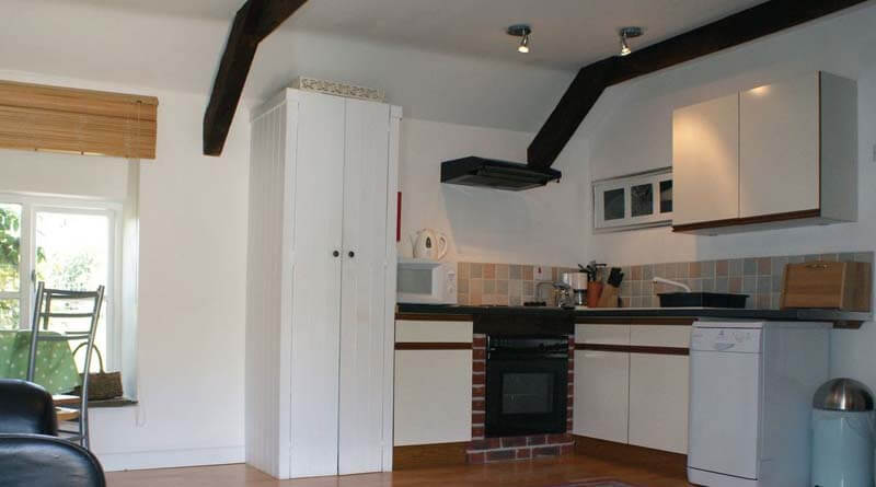 Millers Cottage, Bude, Cornwall