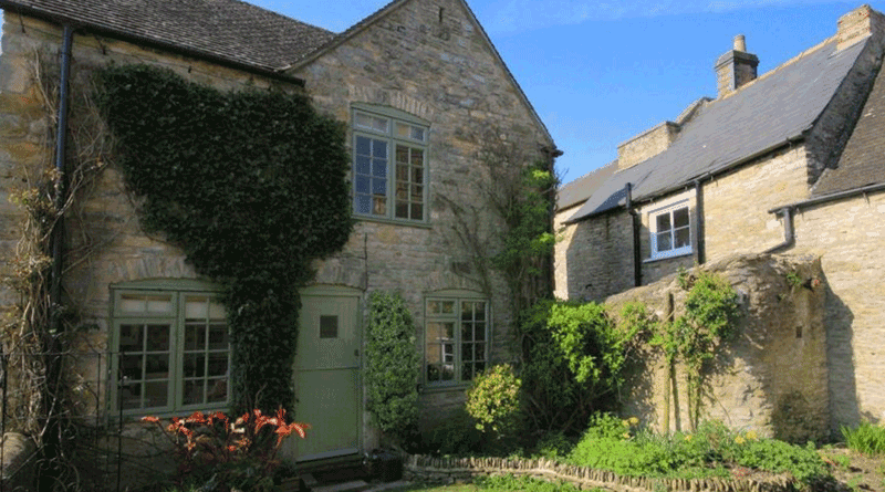 Old Forge Cottage, Stow-on-the Wold, Cotswolds