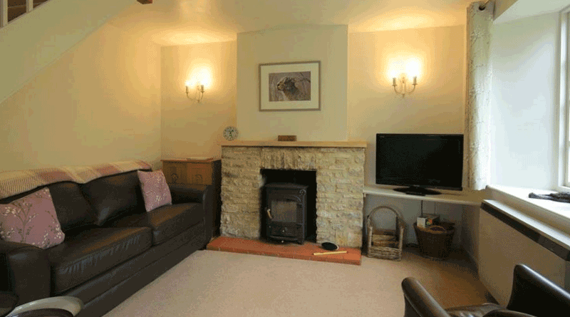 Old Forge Cottage, The Cotswolds
