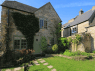 Old Forge Cottage, Stow-on-the-Wold, Cotswolds