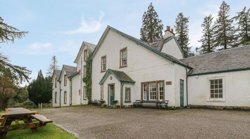 Ormidale House, Colintraive, Argyll & The Isles
