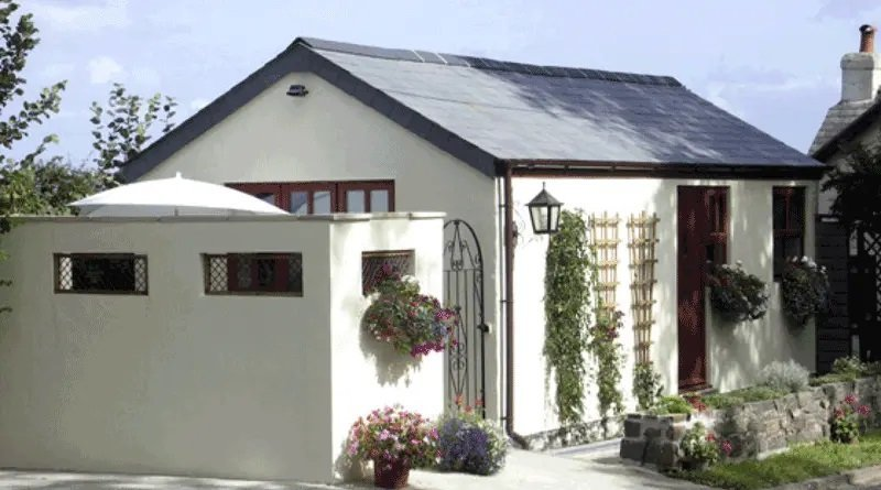 Palmers Lodge, Egloskerry, Cornwall