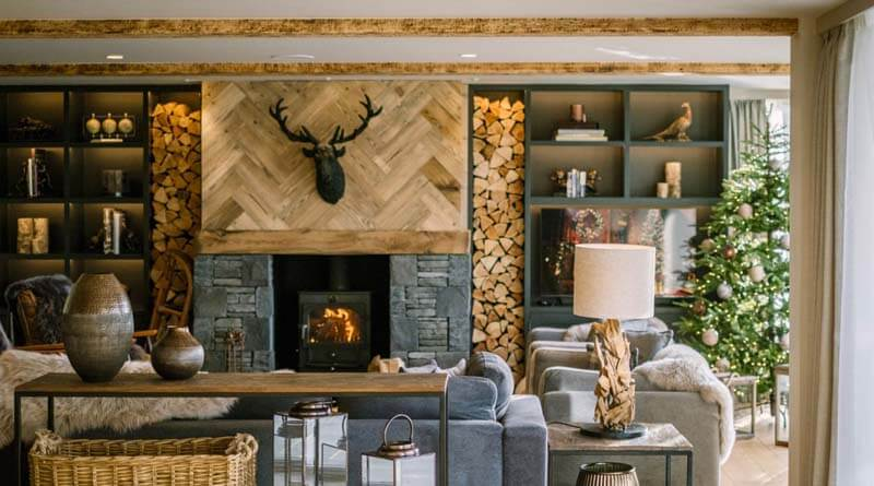Post Knott Lodge, Bowness-On-Windermere, Lake District