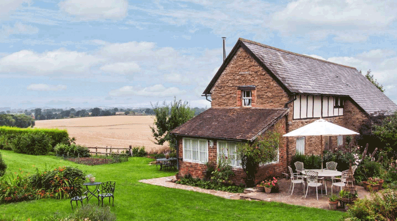 Raddle Bank House, St. Michaels, Worcestershire