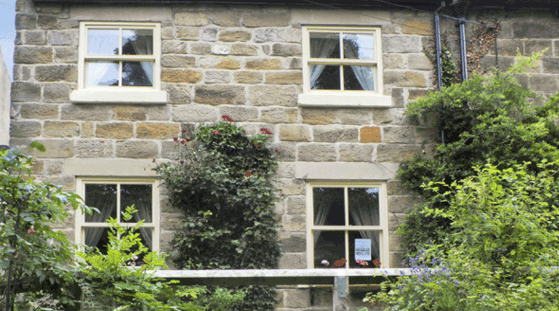 River Cottage, Dalehouse