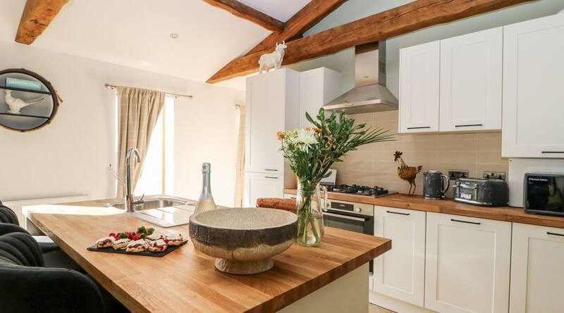 Snave Cottage, Grimwith, Yorkshire
